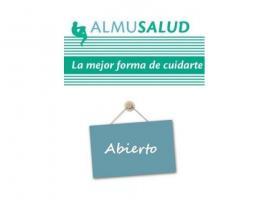 Masajista deportivo Profesional en Castellón