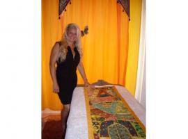 Quiromasajista profesional en Marbella