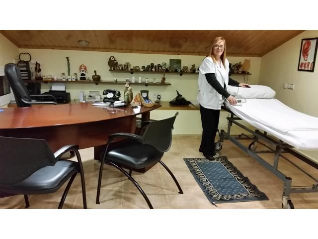 Naturopata masoterapeuta
