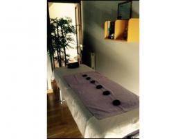 Masajista titulada Obten un masaje profesional