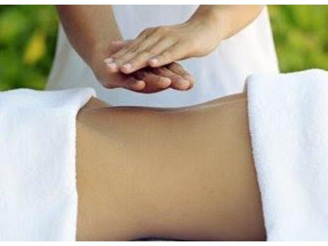 Sesiones terapéuticas naturales reiki ryoho