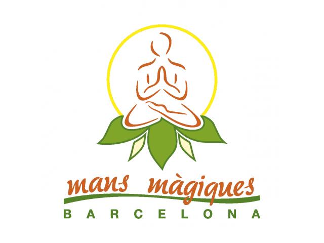 Manos Mágicas Barcelona - Masaje Aromaterapia Barcelona