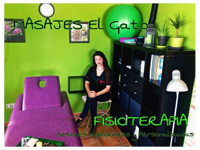 Fisioterapeuta y Entrenadora Deportiva en Alicante