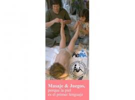 Curso para Padres de Masaje y Juegos (niños de 1 a 6 años)