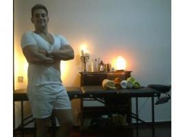 Masajes y Reiki en Las Palmas