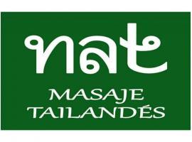 Nat Masaje Tailandés