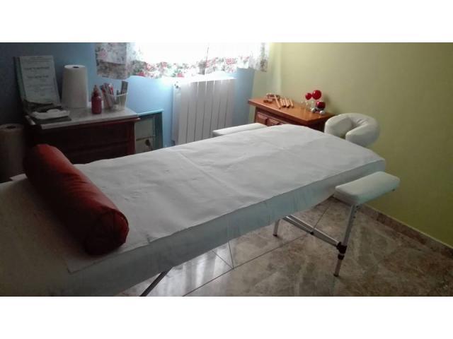 Masajista Terapeutico en Poblete - Ciudad Real