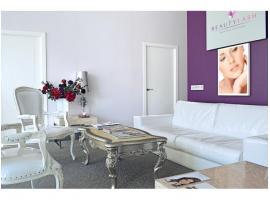 Beauty Chic - centro especializado de masaje