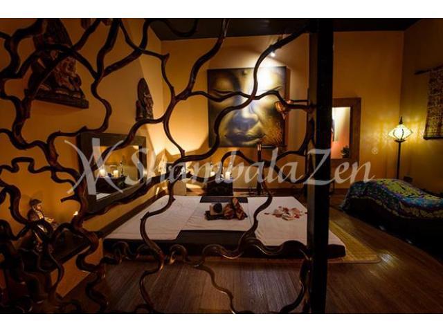 El mejor Masaje Tántrico en Barcelona – Shambala Zen Spa