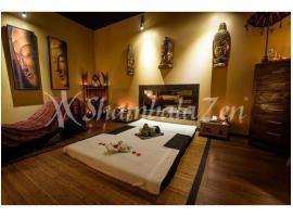 Masaje tántrico en Barcelona – Shambala Zen Spa