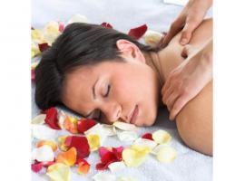 Masaje tantrico terapeutico en Madrid