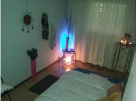 Masaje relajante-sensitivo y terapeutico