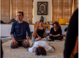 retiros & workshops de Tantra Yoga