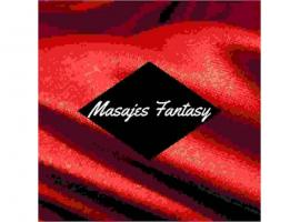 Masajes Fantasy