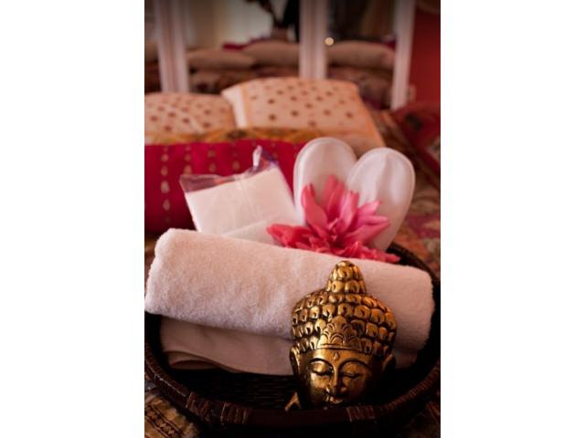 Masajes Tantra secret spa