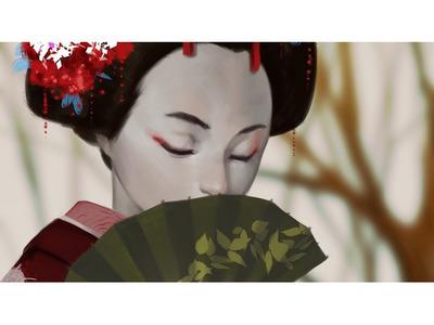 Rituales de Masaje facial japonés Kobido